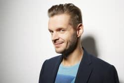 <b>Florian Schroeder mit &quot;Entscheidet EUCH!&quot; in der Stadthalle Werl</b>