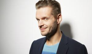 """Florian Schroeder mit """"Entscheidet EUCH!"""" in der Stadthalle Werl"""