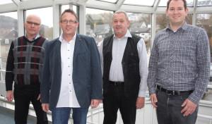 Günter Wegener neuer Kreisfischereiberater