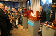 Sonderausstellung im Technikmuseum lockte fast 5.000 Besucher