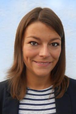 Isabell Mura (Foto: NGG)
