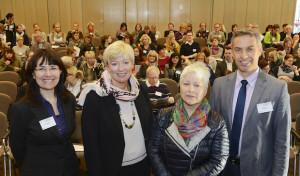 Soest: Fachtagung thematisierte Begleitung und Förderung junger Zuwanderer