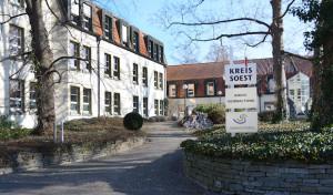 Kreis Soest ändert Öffnungszeiten