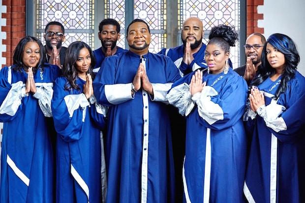 Photo of New York Gospel Stars auf großer Wintertournee 2015/2016