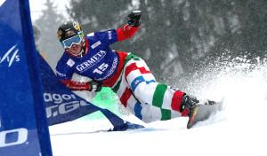 Alpiner Weltcup krönt die Saison: Snowboarder auf Jagd nach Kristallkugeln