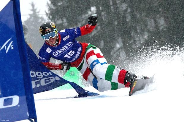 Photo of Alpiner Weltcup krönt die Saison: Snowboarder auf Jagd nach Kristallkugeln