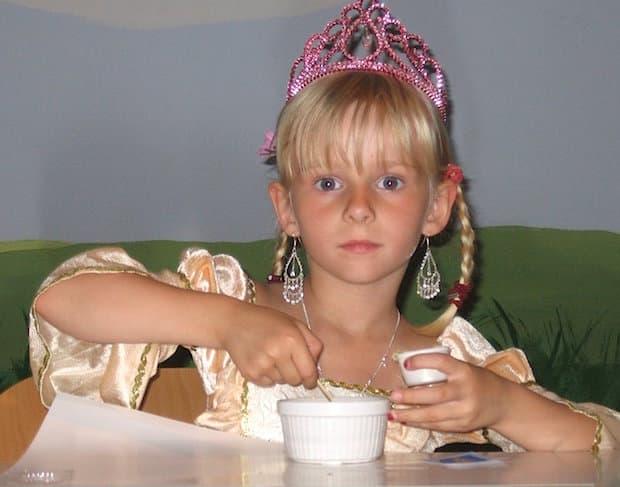 Photo of Noch Plätze frei: Einmal Prinzessin im Schloss sein