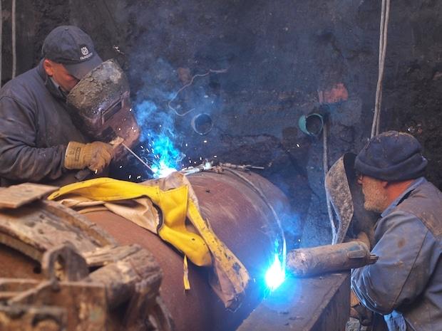 Photo of Positive Industrieumsätze – zuletzt jedoch mit Dämpfern