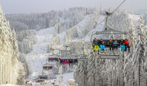 Erster kleiner Wintereinbruch: Skigebiete wünschen Saisonstart im Dezember