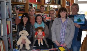 Sozialkaufhaus bittet um Spielzeug-Spenden