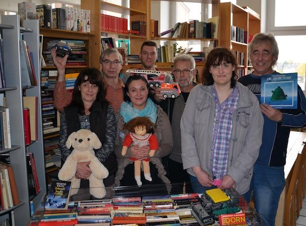 Photo of Sozialkaufhaus bittet um Spielzeug-Spenden