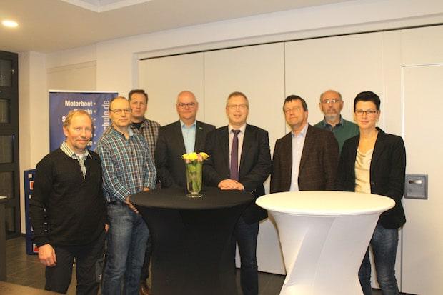 Photo of Neue Gesichter bei der Sauerland-Radwelt