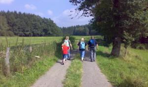 Kreatives Angebot des 119. Deutschen Wandertag stößt auf Begeisterung