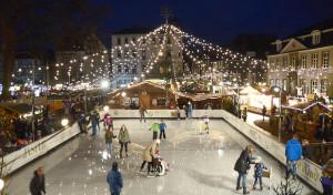 Lippstädter Weihnachtsmarkt vom 27. November bis 23. Dezember