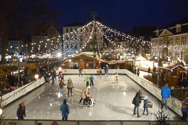 Photo of Lippstädter Weihnachtsmarkt vom 27. November bis 23. Dezember