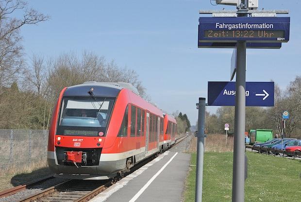 Photo of Vorfahrt für Bus und Bahn