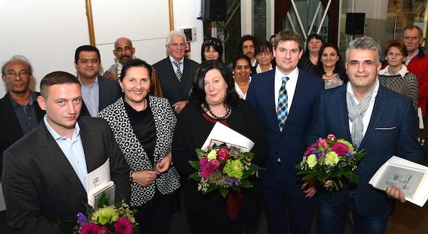 Photo of Integrationspreis für Sabina König aus Ense