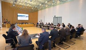 Bezirksregierung will Flüchtlingsarbeit transparent machen