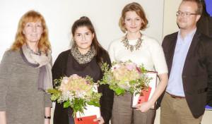 Bildungsforschungspreis für Studierende vergeben