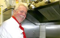 """Museumsgaststätte: Koch aus Leidenschaft sucht Nachfolger mit """"Liebe und Elan"""""""