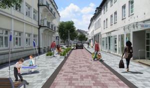 Innenstadtentwicklungskonzept für Attendorn beschlossen