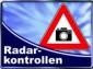 Radarkontrollen für die 5. KW des Märkischen Kreises