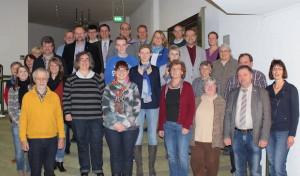 "Nächster ""Runder Tisch Asyl"" in Attendorn  am 26. November"