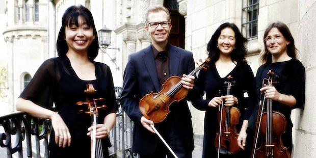 """Photo of """"Dankgesang eines Genesenden"""" und kammermusikalisches Requiem"""