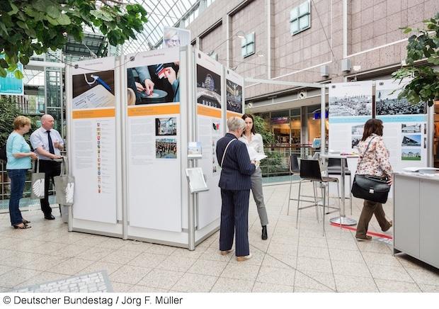 Photo of Der Bundestag in Attendorn