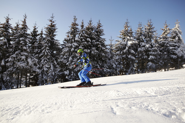 Photo of So geht Winter: Schnee-Info als praktischer Guide durch die weiße Saison