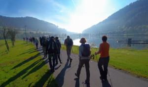 """Heide, Hochwald und NRWs """"höchster See"""" beim Wanderfestival erleben"""