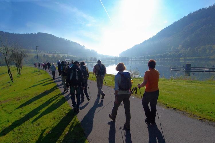 """Photo of Heide, Hochwald und NRWs """"höchster See"""" beim Wanderfestival erleben"""