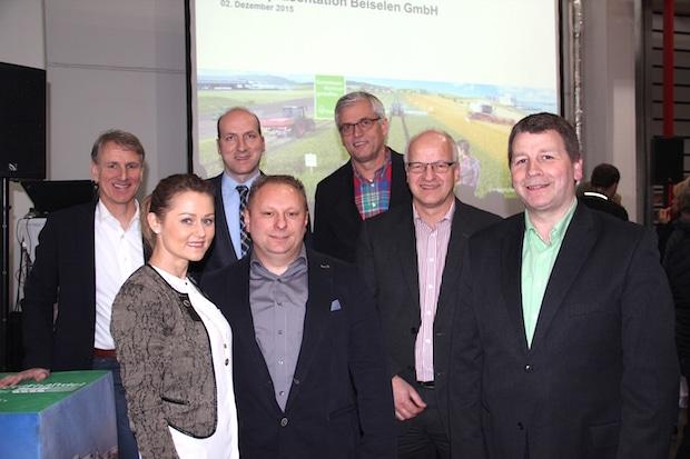 Photo of 31. Geseker Unternehmerforum