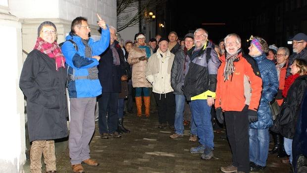 Photo of SGV Arnsberg: Abendlicher Rundgang zum Jahresende