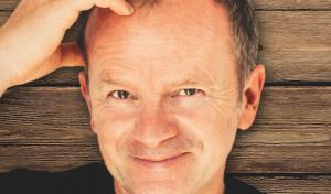"""Kreuztalkultur präsentiert: Willy Astor mit """"Reim Time"""""""