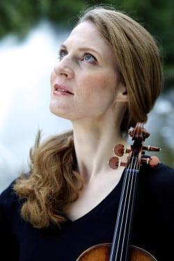 Tanja Becker-Bender - Foto: Neda Navaee