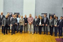 <b>Delegation aus Niederorschel zu Gast in Bestwig</b>