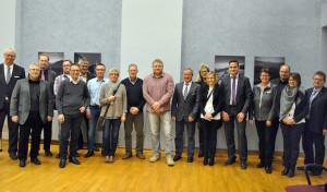 Delegation aus Niederorschel zu Gast in Bestwig