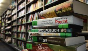 Bücherbus des Kreises Soest geht in die Winterpause