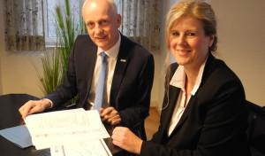 Gemeinde Burbach stellt Haushalt 2016 vor