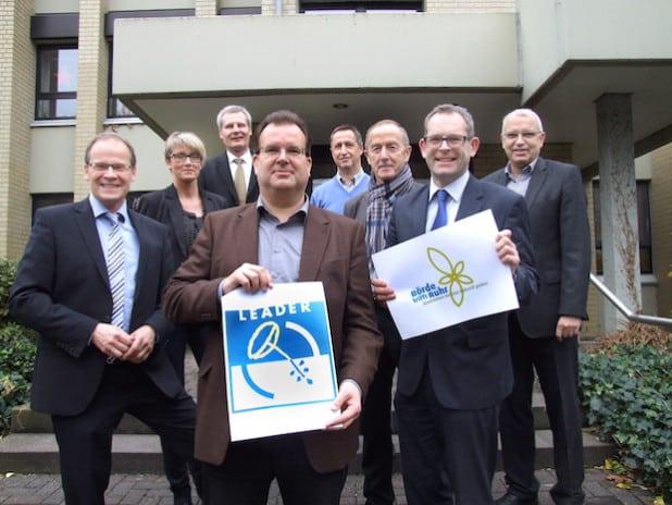 Foto: LEADER-Region Börde trifft Ruhr e.V., Quelle: Gemeindeverwaltung Ense