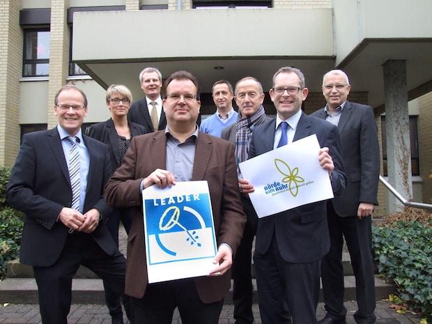 Photo of Regionalmanager der LEADER-Region Börde trifft Ruhr stellt sich vor