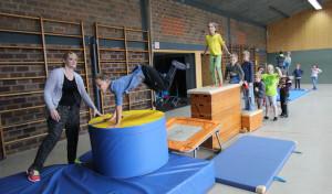 Ferienbetreuung in Wilnsdorf auch 2016 angeboten