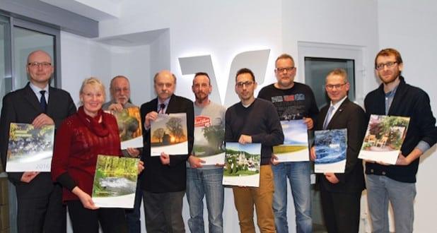 Foto: VR-Bank Freudenberg-Niederfischbach eG