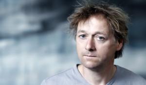 Markus Hering liest Erich Kästner im Siegener Kulturhaus Lÿz