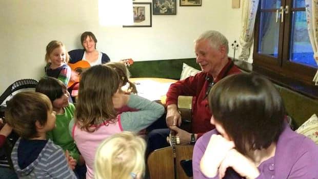 Photo of Mit Märchen in die Weihnachtszeit gestartet