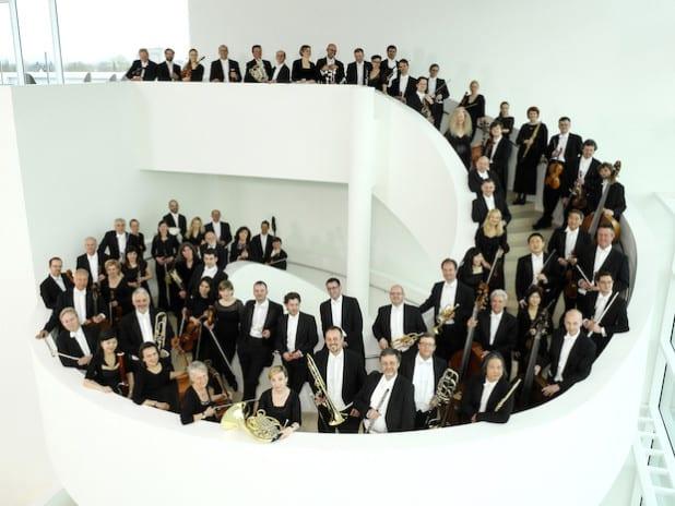 Nordwestdeutsche Philharmonie Herford - Foto: Sandra Kreutzer