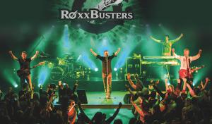 """RoxxBusters"" kommen in die Hansestadt Attendorn"