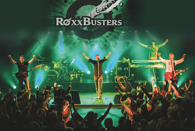 "Photo of ""RoxxBusters"" kommen in die Hansestadt Attendorn"