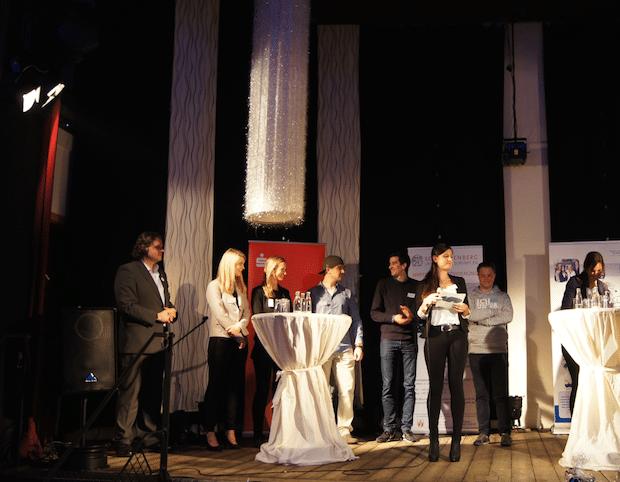 Photo of Ein Abend ganz im Zeichen des Unternehmertums – PopUp Café Schmallenberg